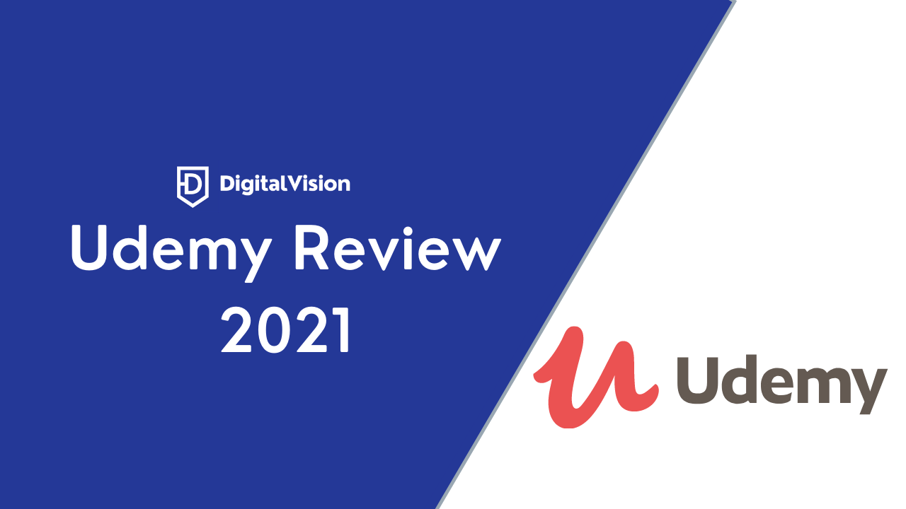 Udemy Review 2021